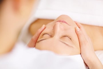 Face Massage | salt lake city massage services | J Massage