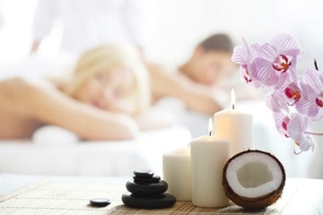 Relaxing after a massage and more | salt lake city massage services | J Massage