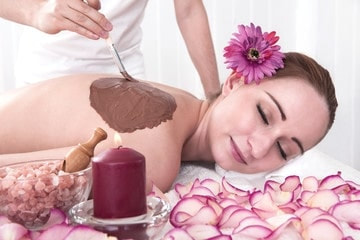 Mud Treatment | salt lake city massage services | J Massage